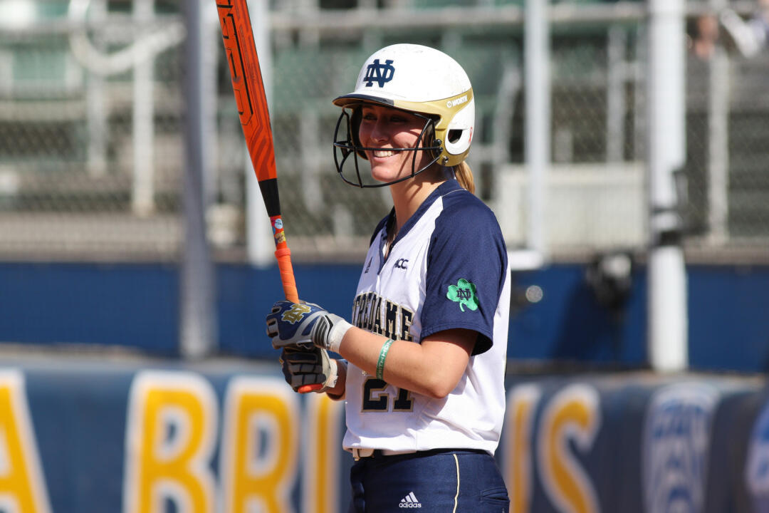 Karley Wester was named one of three finalists for the NFCA Division I National Freshman of the Year award on Thursday. The award will be presented at the Women's College World Series on May 27 in Oklahoma City, Okla.