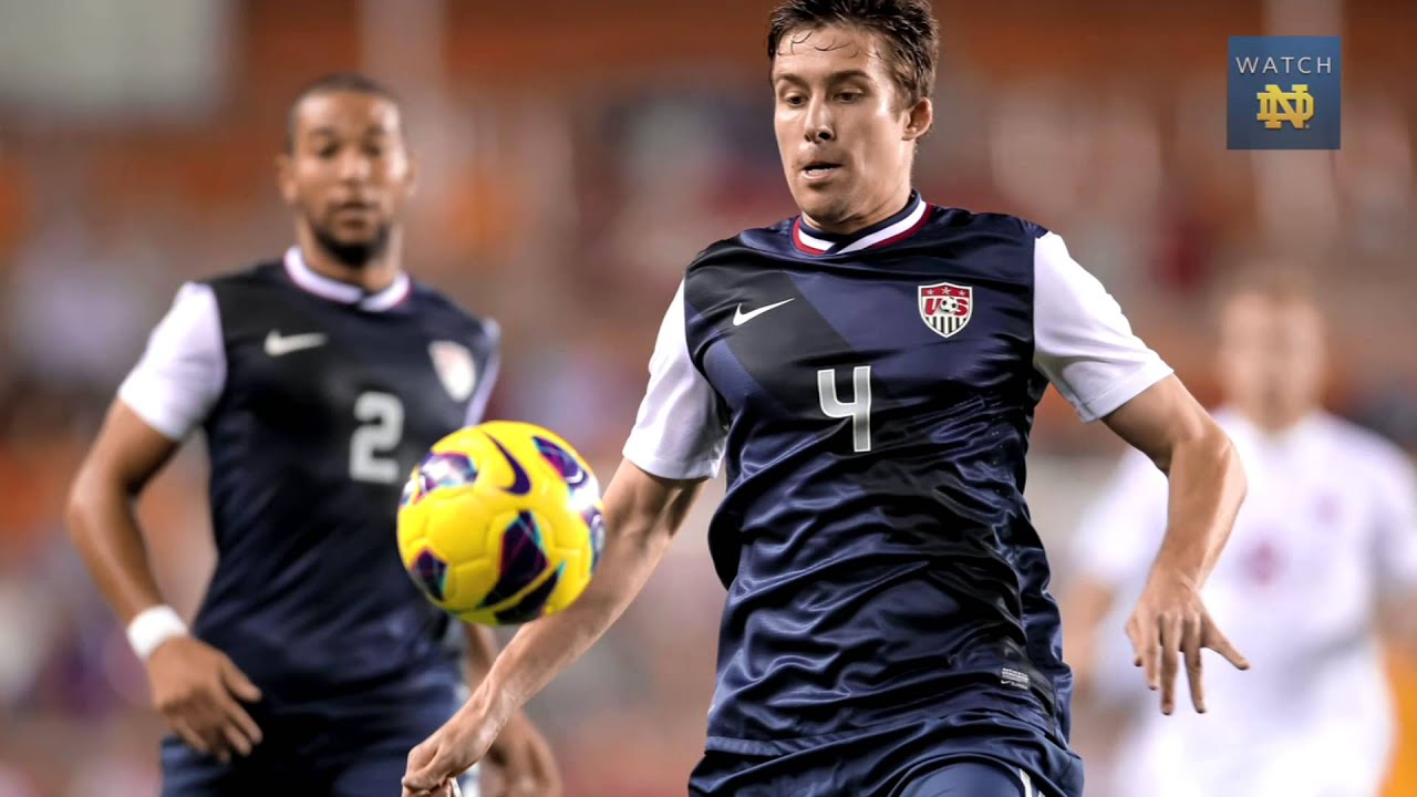 MSOC - Coach Clark Reacts To M.Besler USMNT Selection
