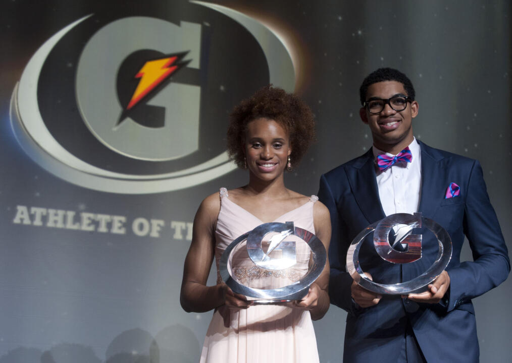 Incoming freshman forward Brianna Turner became the third Notre Dame student-athlete in the past five years to be chosen as the Gatorade National High School Athlete of the Year, earning the honor at a ceremony Tuesday night in Hollywood.