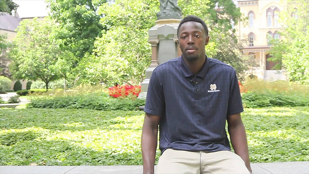 Jerian Grant Return - Full Feature