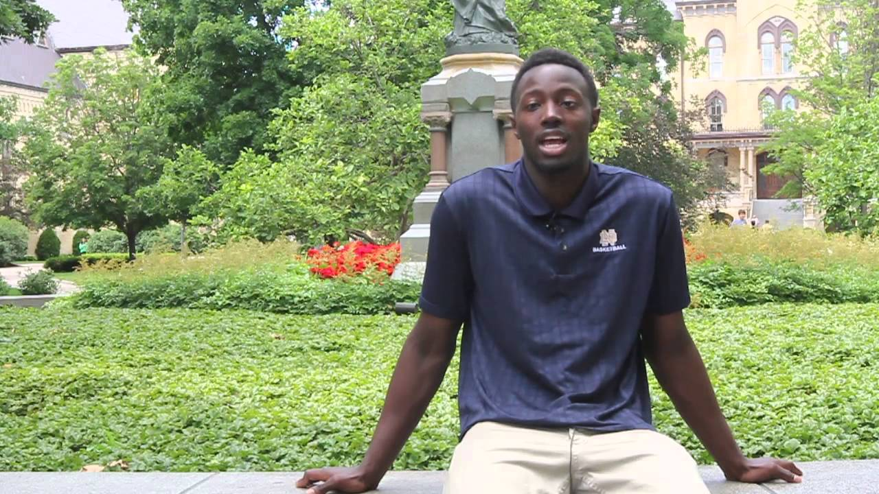 Jerian Grant Returns - Part Two