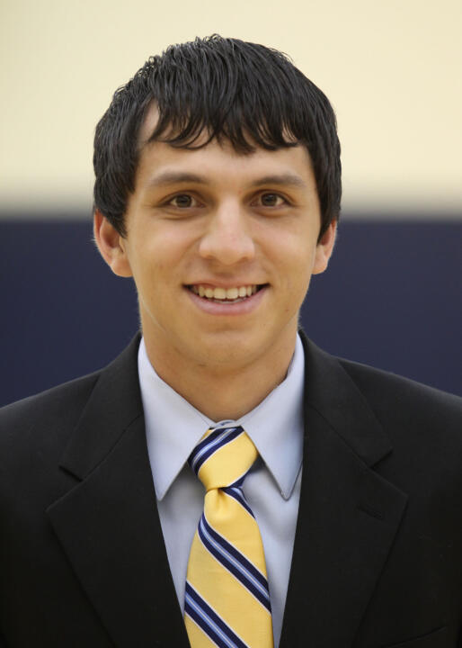 Garret Garcia, a 2012 University of Toledo graduate, has been named video coordinator for the Notre Dame women's basketball program, head coach Muffet McGraw announced Friday.