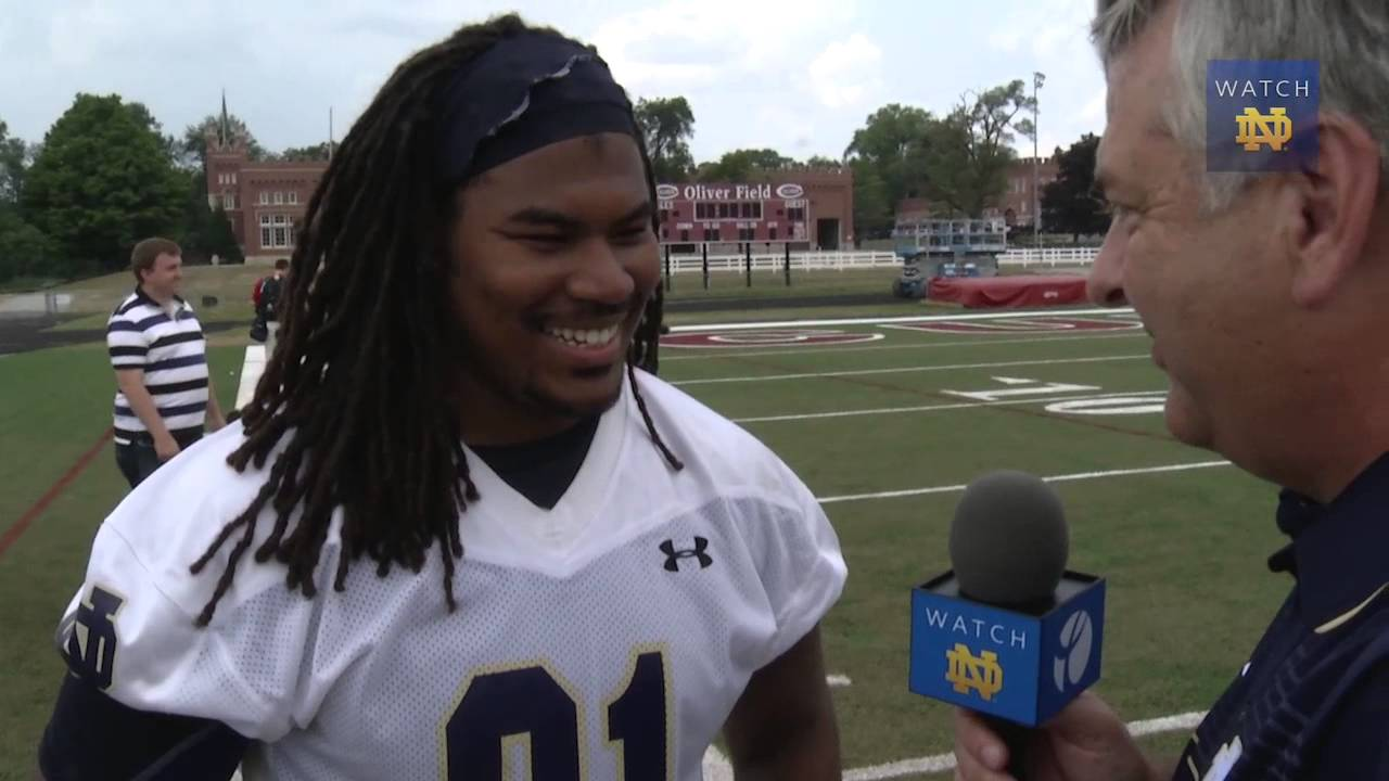Sheldon Day Interview - Aug. 4