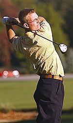 2006 Notre Dame graduate Mark Baldwin will make his first career PGA Tour start this weekend at the Shriners Hospitals for Children Open at TPC Summerlin in Las Vegas, Nevada