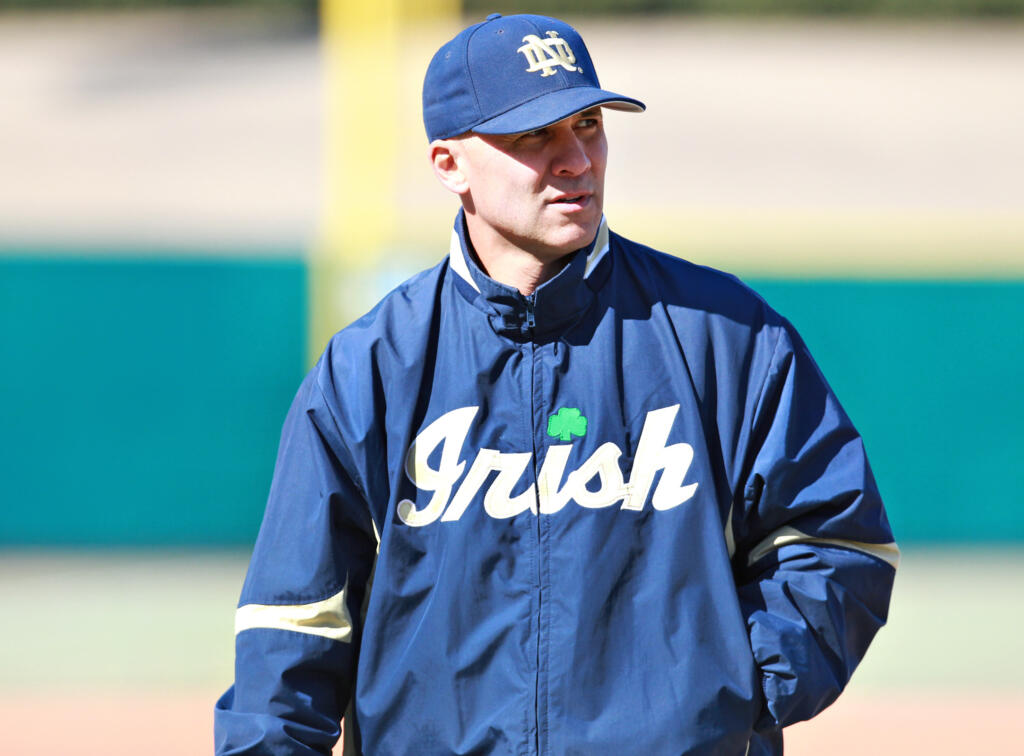 Head coach Mike Aoki has put together another solid field for the 2015 USA Baseball-Irish Classic in Cary, North Carolina.