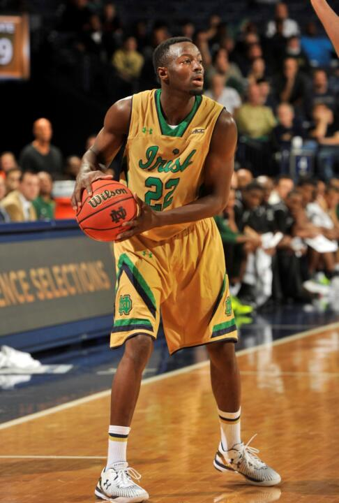 Jerian Grant is averaging 19.5 points and 7.0 assists per contest and owns a 5.0 assist-to-turnover ratio.