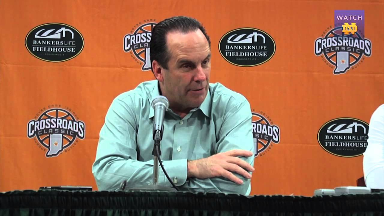 MBB - vs. Purdue Post Game Press Conference