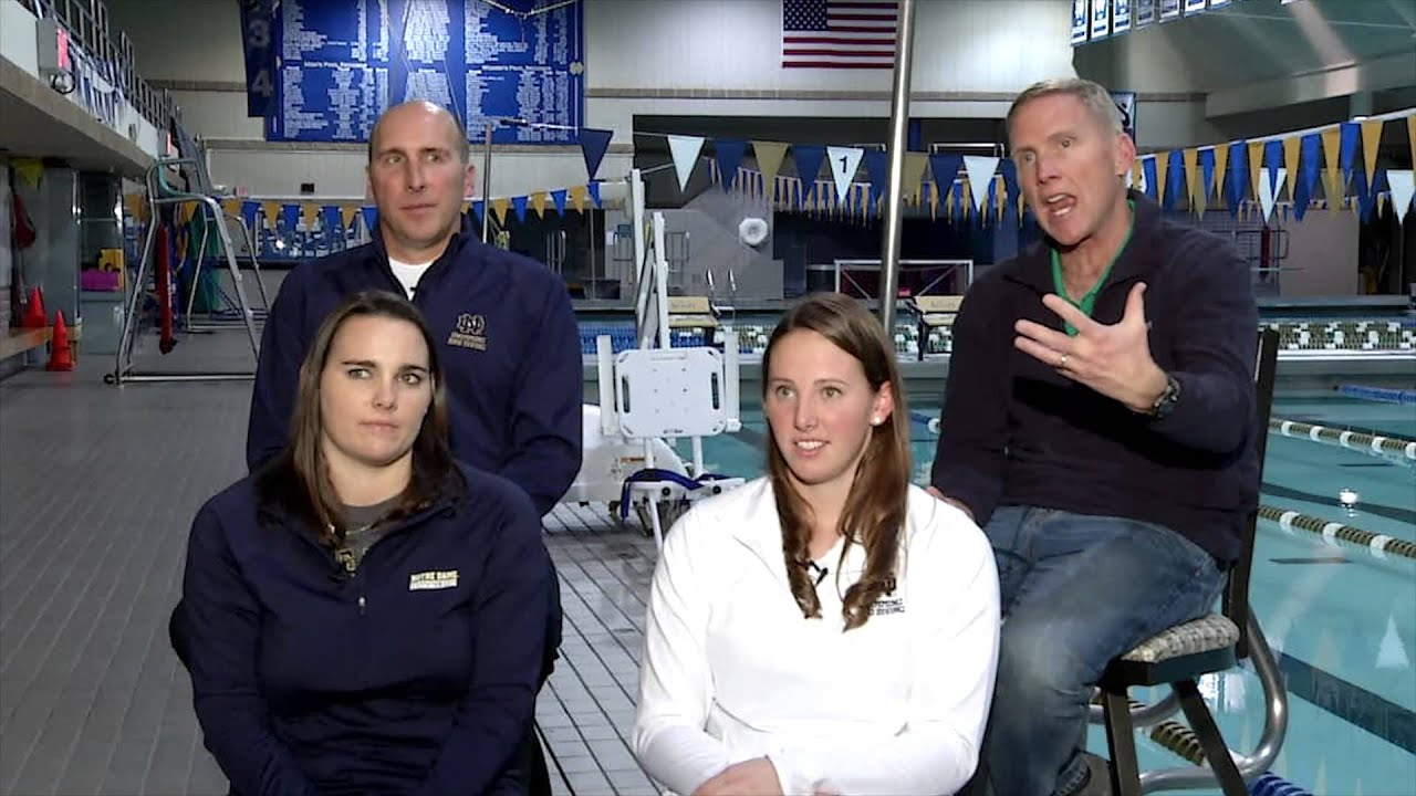 WSD - The Casey Swimming Legacy