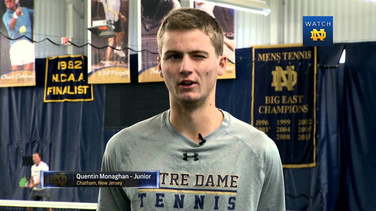 MTEN - Four Young Returning Starters