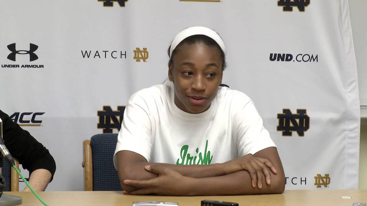 WBB - Tennessee Post Game Press Conference