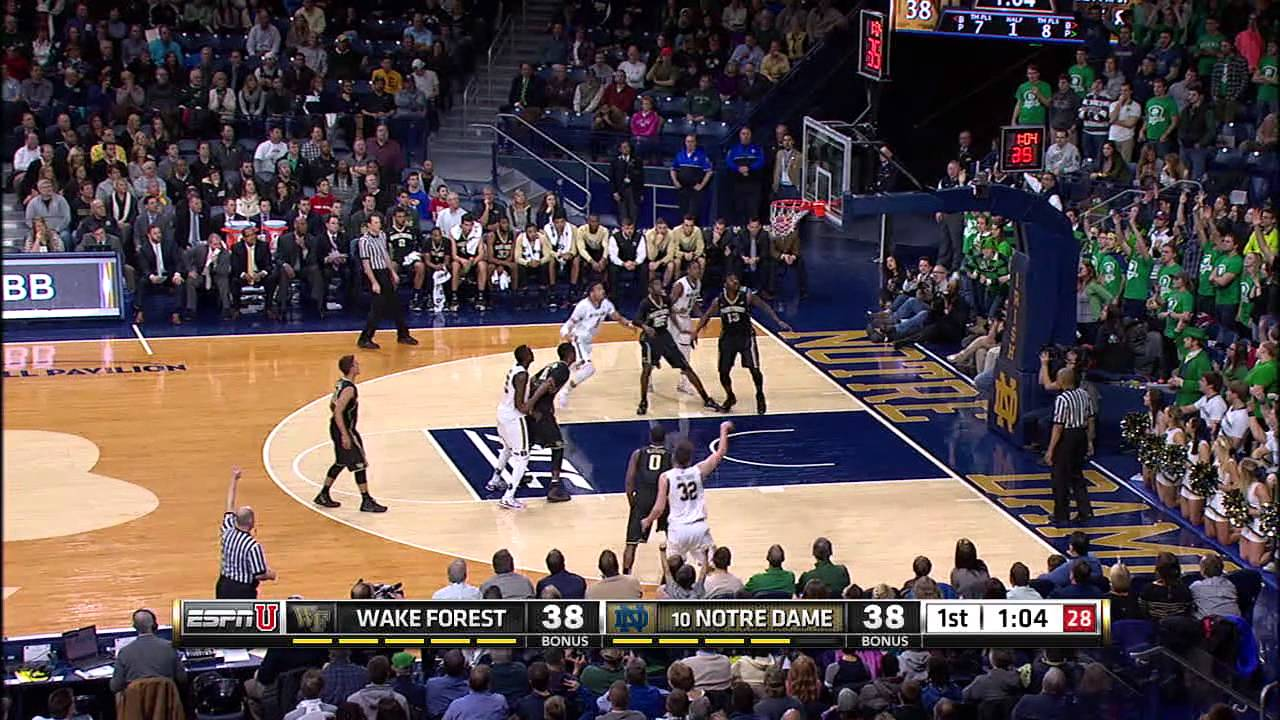 Fighting Irish Xtra - 2/23/15