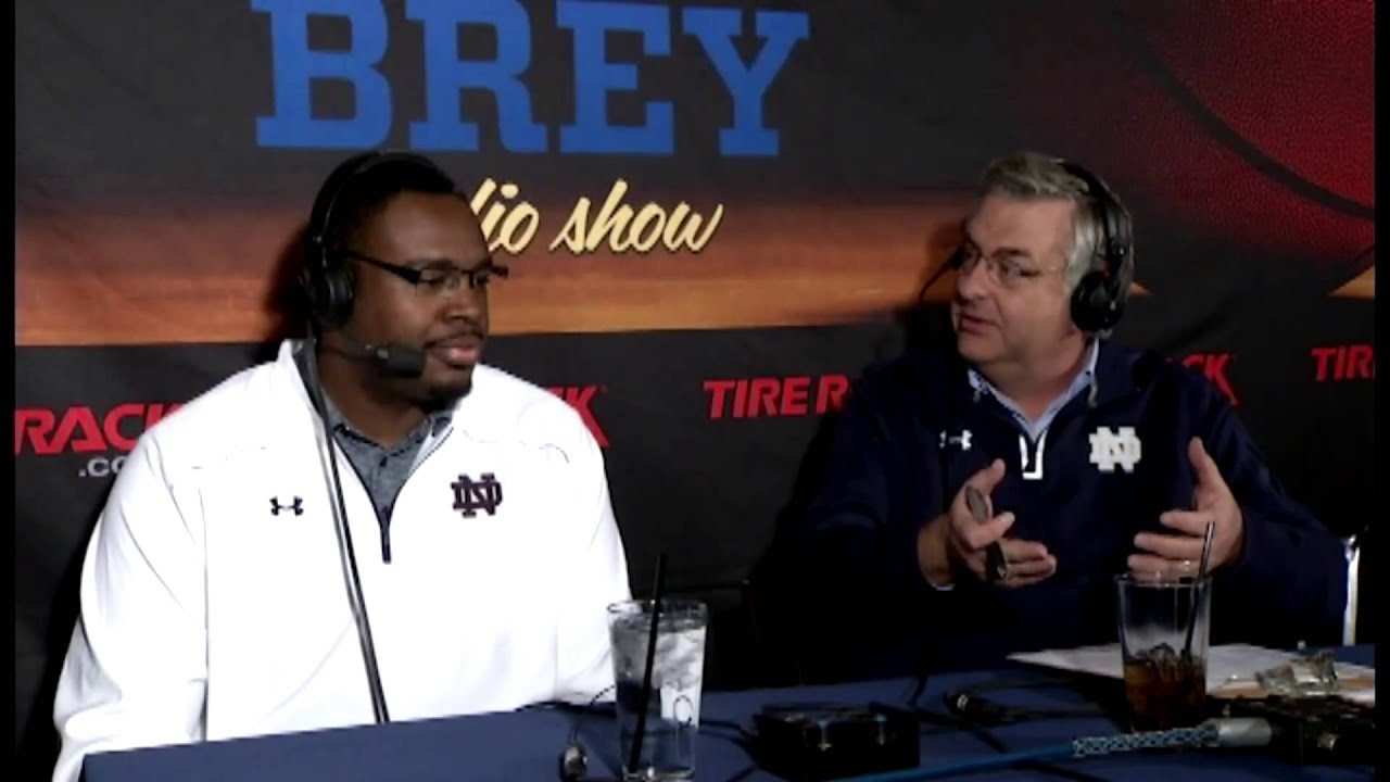 MIke Brey Radio Show February 12th 2015