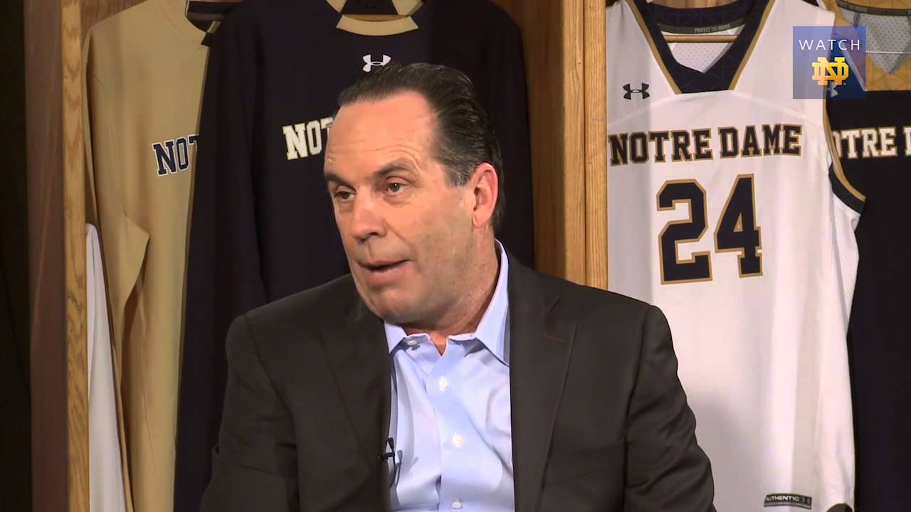 MBB - Coach Brey Bye Weekend Preview