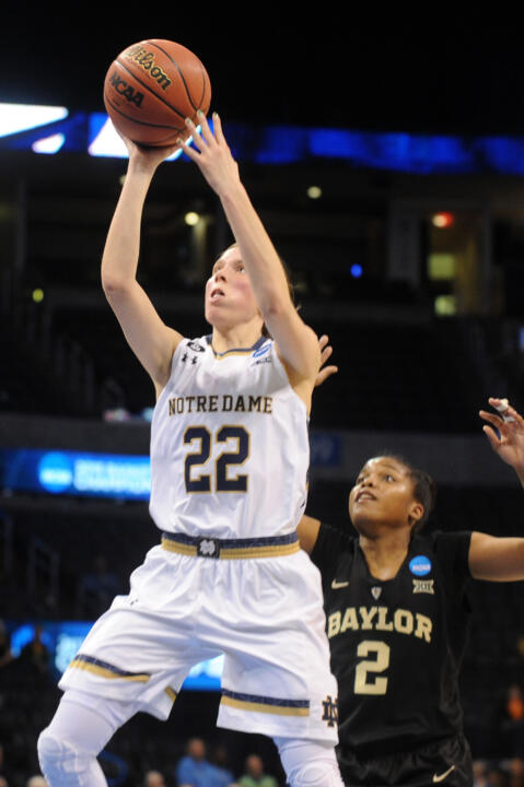 Guard Madison Cable will return for her final season of eligibility at Notre Dame in 2015-16, following approval from the University's Faculty Board on Athletics announced Friday.