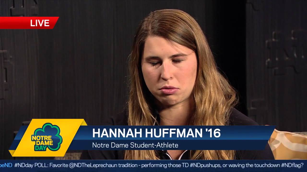 ND Day - Huffman, Mabrey, Turner Interview