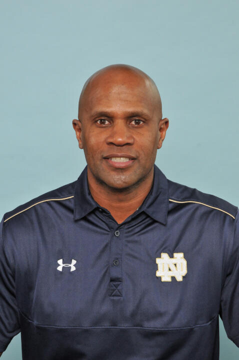 Todd Lyght, one of the newest members of Brian Kelly's coaching staff, earned his first appearance on the National Football Foundation's College Football Hall of Fame ballot.