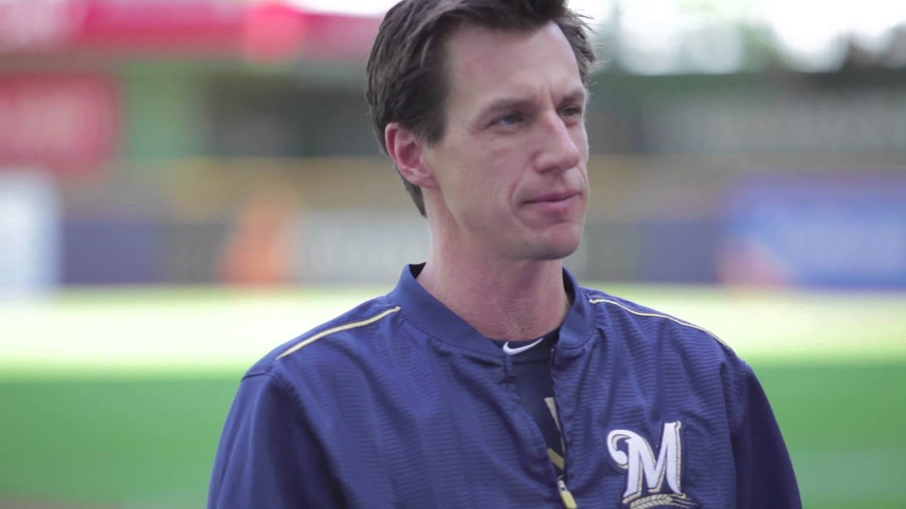 BB: Murphy and Counsell Bonded by ND