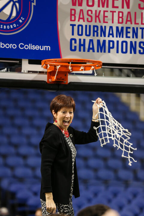 Hall of Fame head coach Muffet McGraw begins her 29th season at Notre Dame (and 34th season overall) in 2015-16, leading the Fighting Irish into a challenging schedule that includes 13 opponents that played in last year's NCAA Championship (six that advanced to the Sweet 16 or better).