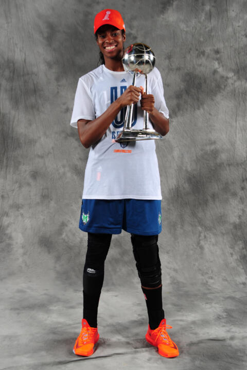 Notre Dame two-time All-America post Devereaux Peters ('11) earned her second WNBA title and the sixth by a Notre Dame alum as Peters' Minnesota Lynx squad defeated the Indiana Fever (and 2014 Notre Dame graduate and two-time All-American Natalie Achonwa), 69-52 in Wednesday's decisive Game 5 of the WNBA Finals at the Target Center in Minneapolis.