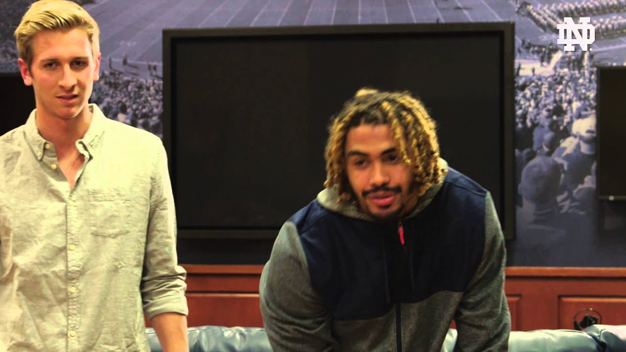Exclusive 1 on 1: Will Fuller