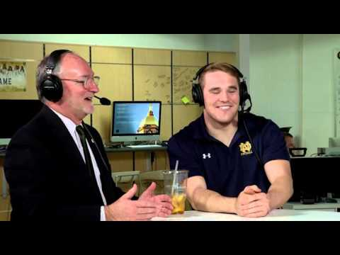 Swarbrick Show Ronnie Stanley Interview - December 17, 2015