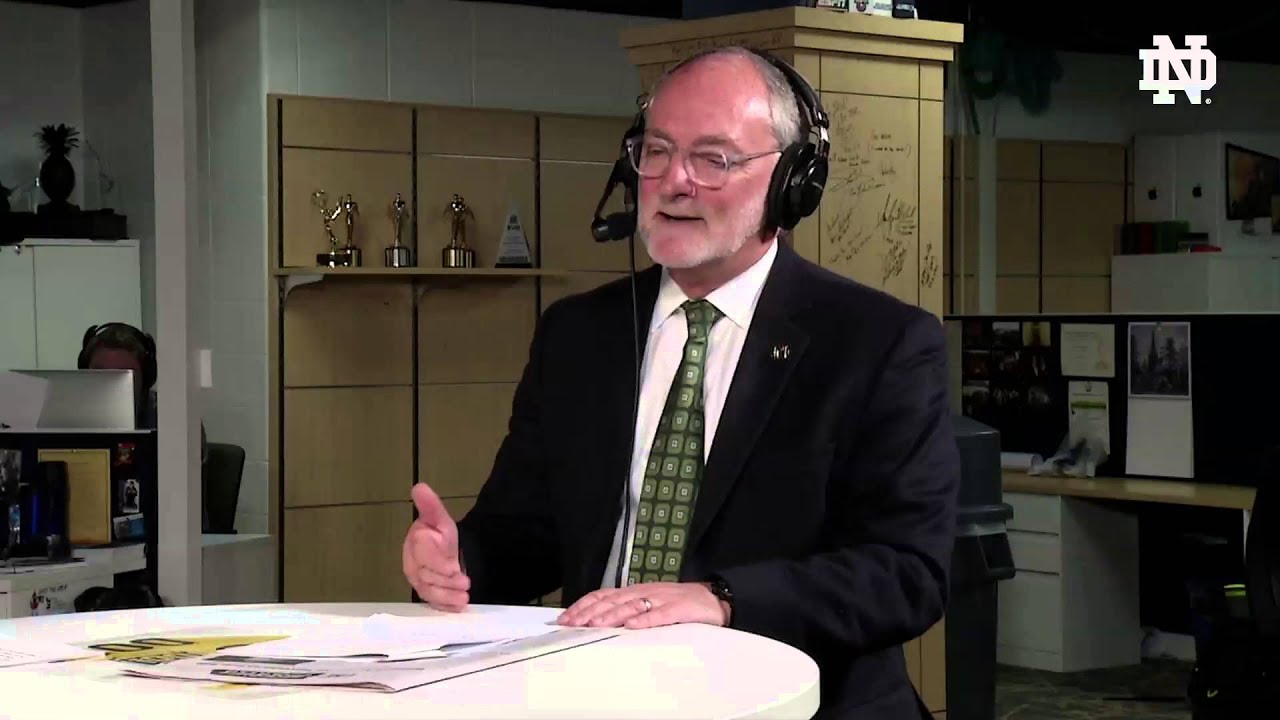 Swarbrick Show - College Football Playoff Landscape January 13, 2016
