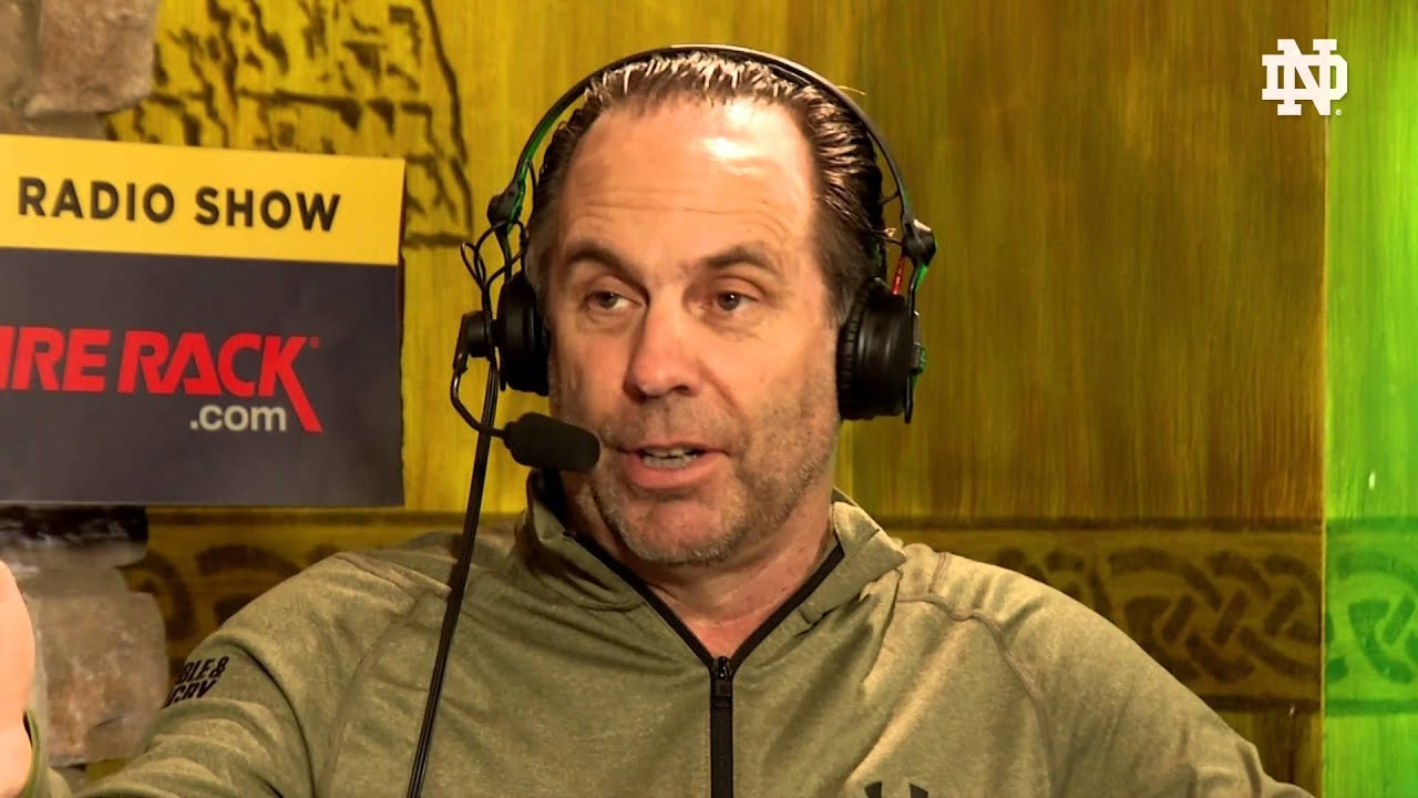 Mike Brey Radio Show February 18, 2016
