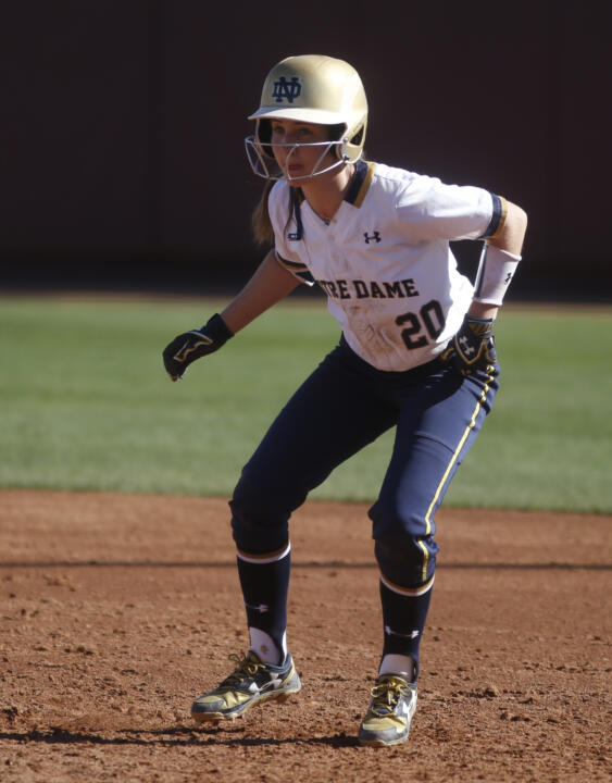 19/17 Irish Continue Hot Play With 10-2 Victory Over EMU