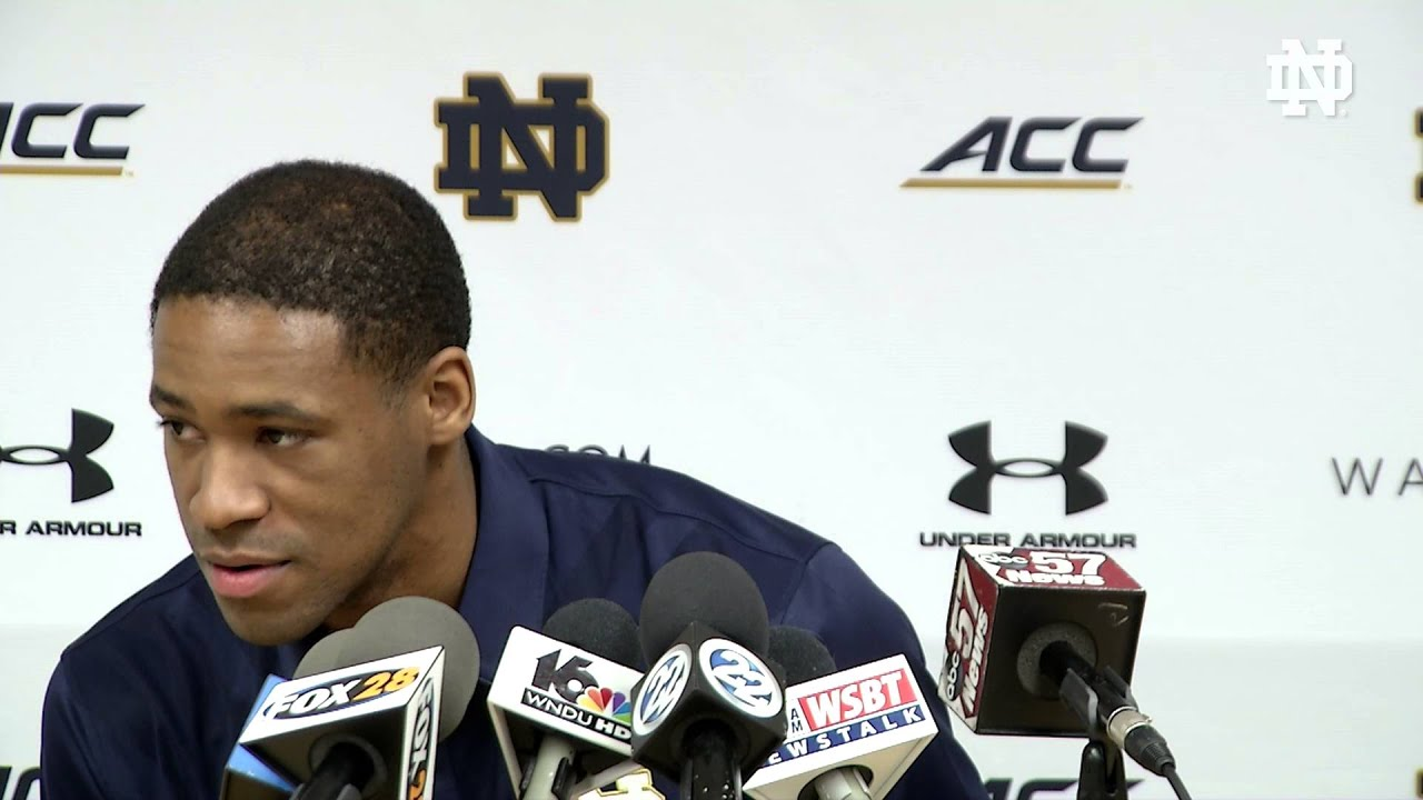 Demetrius Jackson Declares For The 2016 NBA Draft