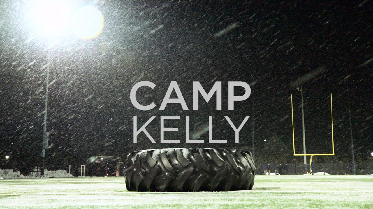 Camp Kelly - Spring Ball