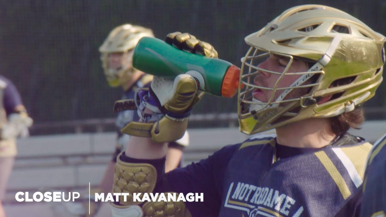 TEASE - Close Up: Matt Kavanagh