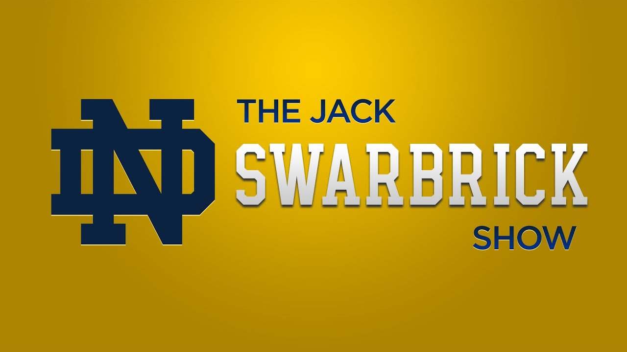 Jack Swarbrick Show - Episode 2, Segment 1 - Co-Hosts James Onwualu and Rachel Nasland