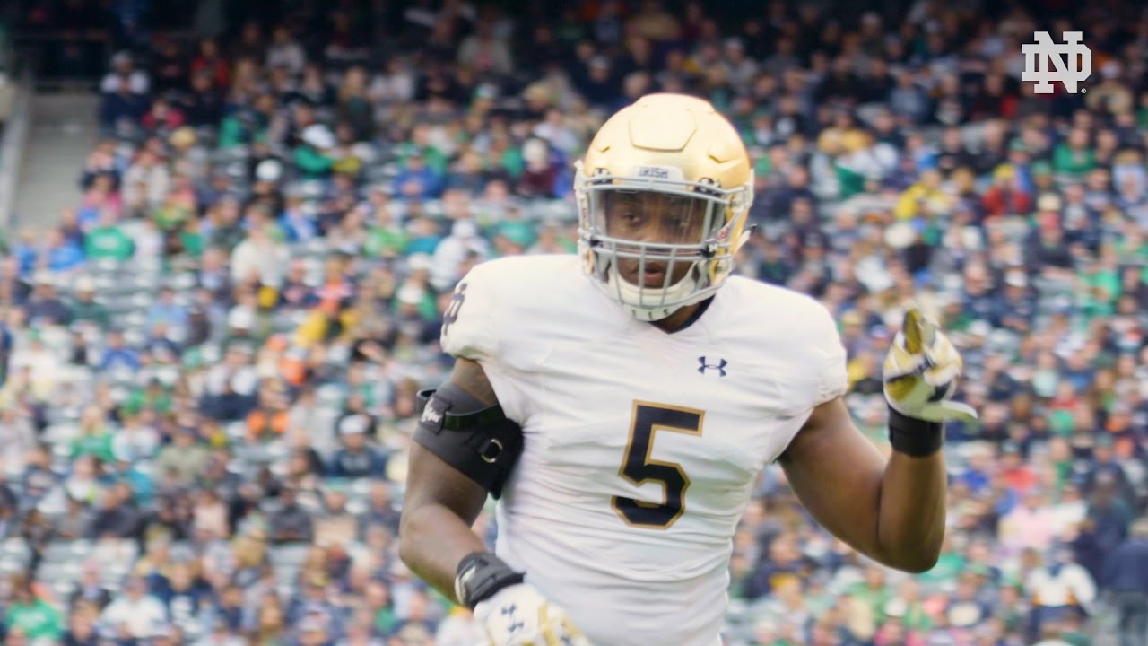 Inside Notre Dame Football: Syracuse