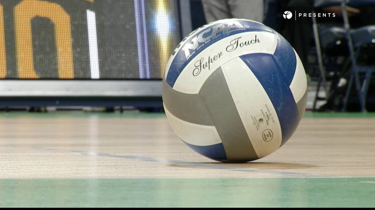 Notre Dame Volleyball Highlights Notre Dame vs Duke