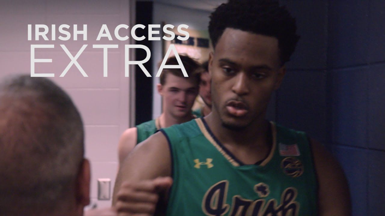 Irish Access EXTRA - Loyola Maryland