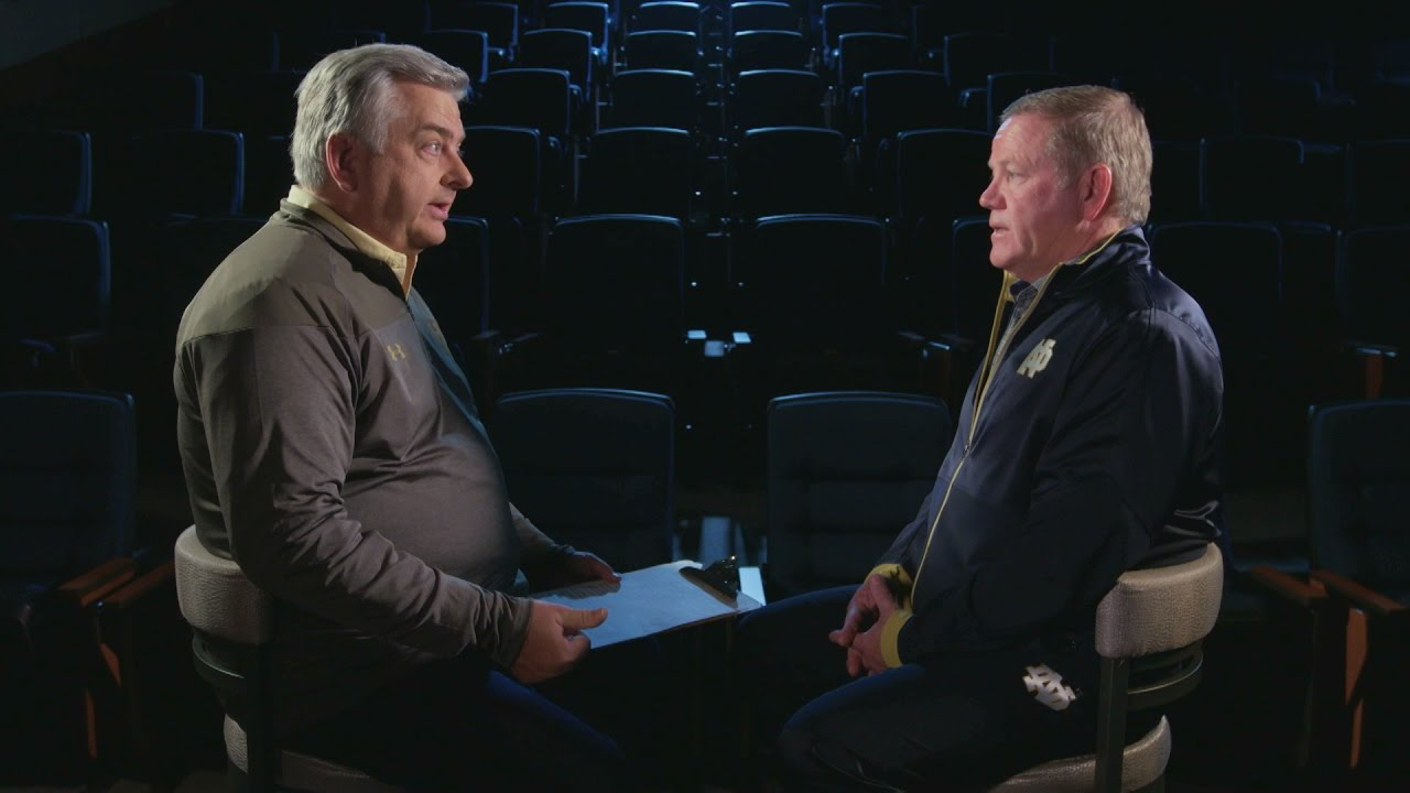 Brian Kelly Breakdown: Army