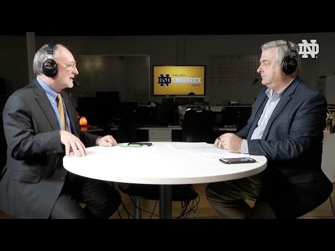 Jack Swarbrick Show - Season 2, Episode 17 - Wrap-Up