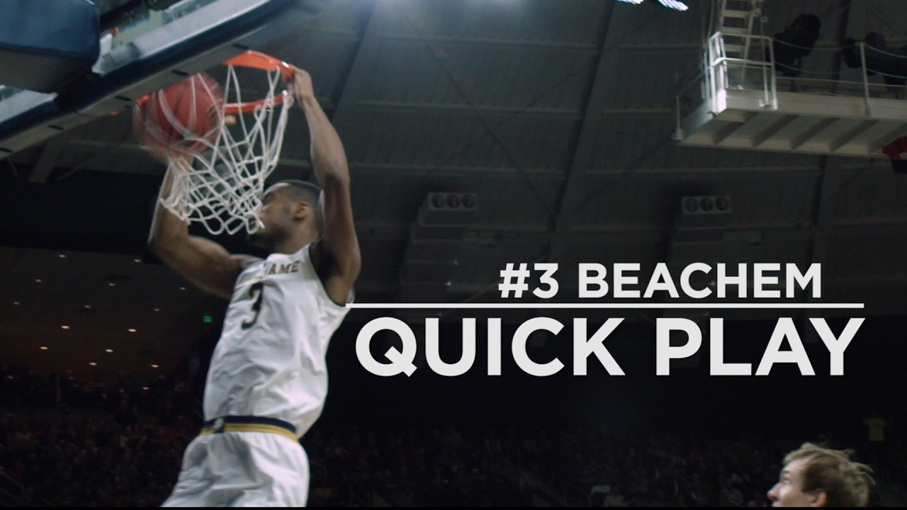 MBB Quick Play | VJ Flying Through the Lane