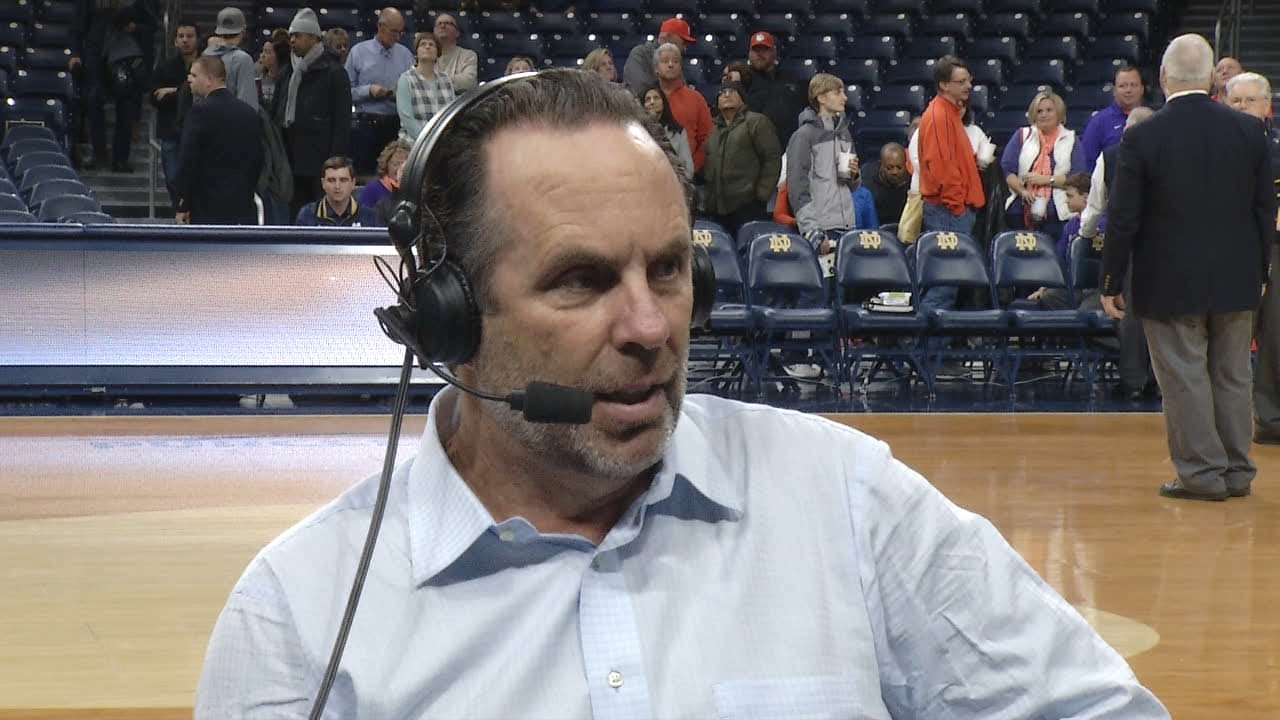 Instant Reaction with Mike Brey
