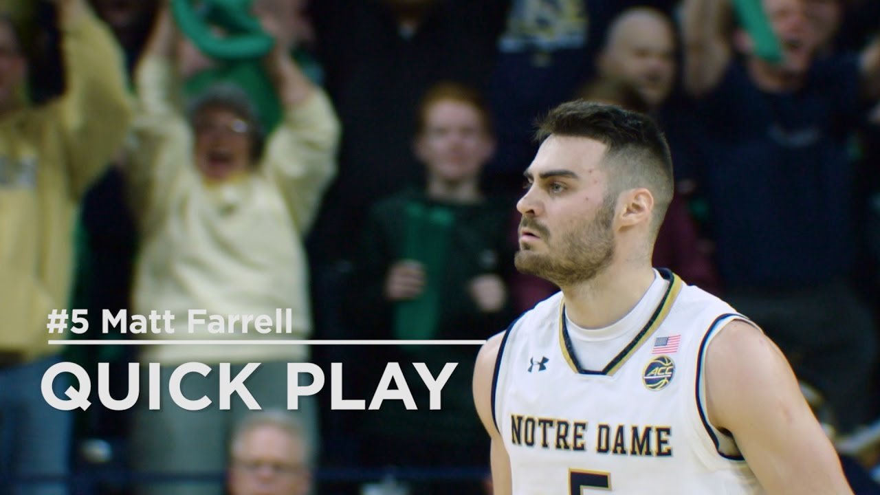 Quick Play | Matt Farrell 26 ft. Dagger