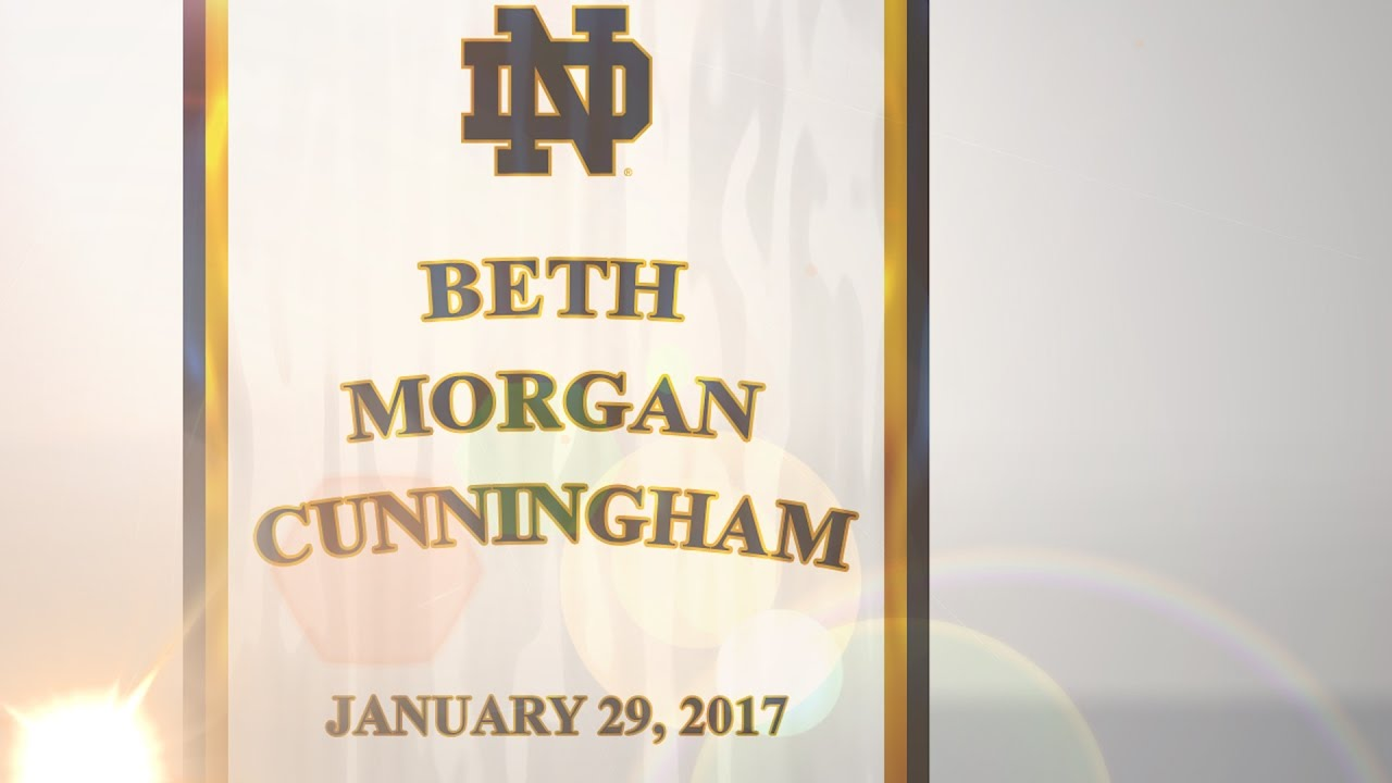 The Spark for Success: Beth Morgan Cunningham