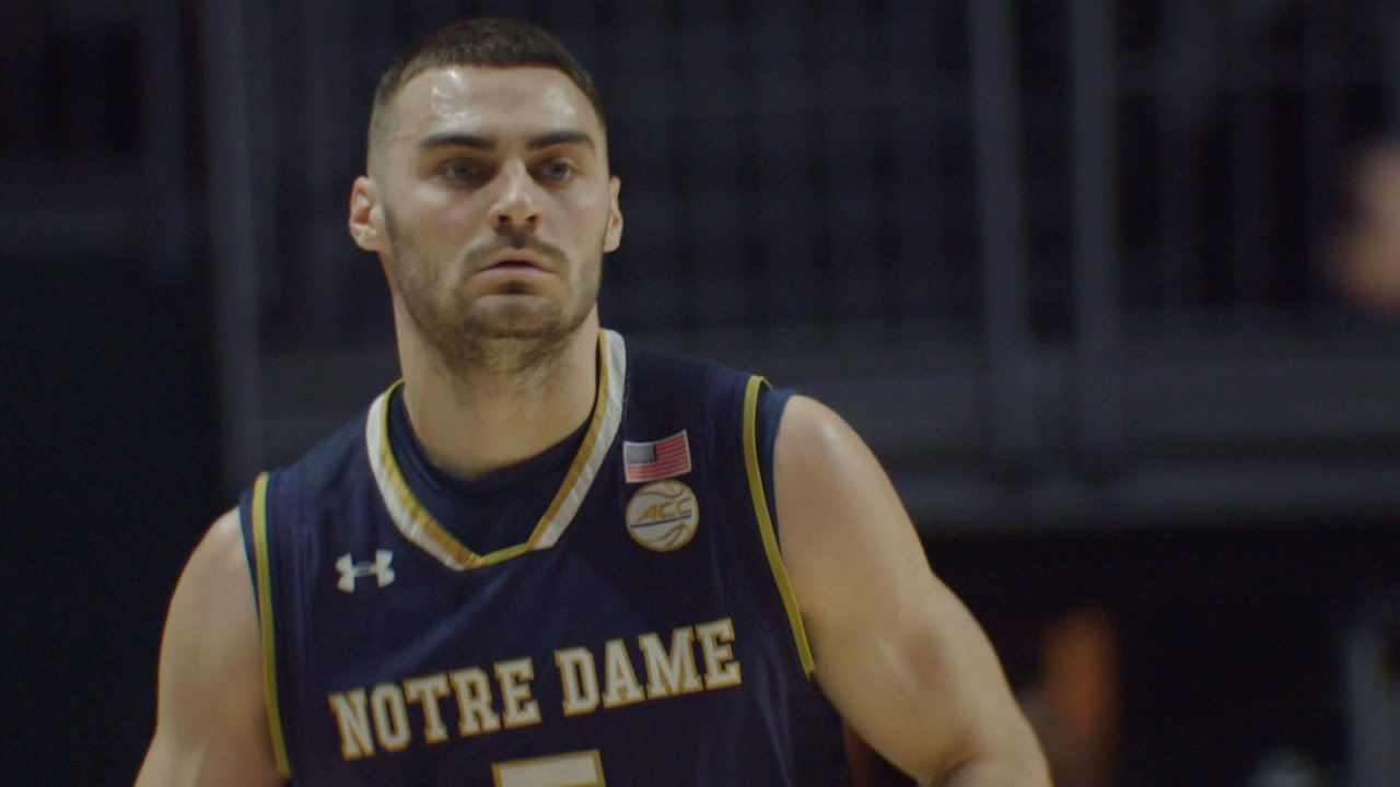 Inside Notre Dame Basketball - Clemson and Miami Week
