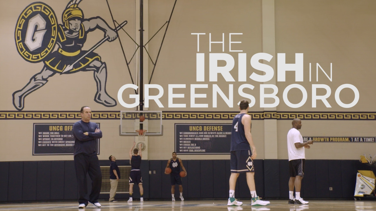 The Arrival | MBB in Greensboro, NC