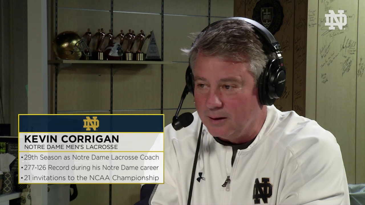 The Jack Swarbrick Show - Season 2, Episode 24 - Kevin Corrigan