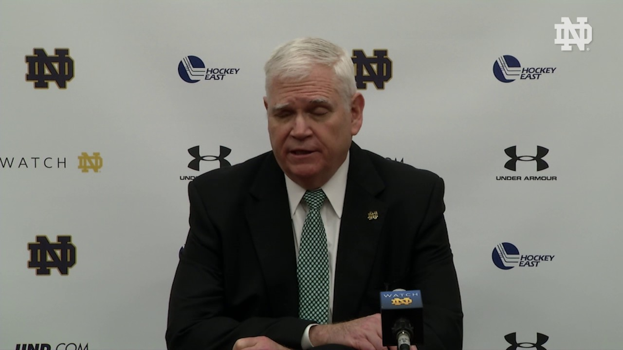 Jeff Jackson Post-Game Press Conference