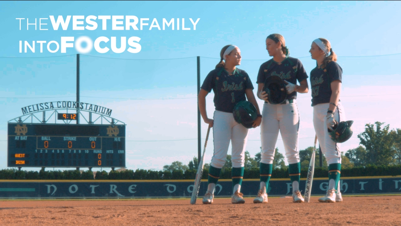 The Wester Family: Into Focus