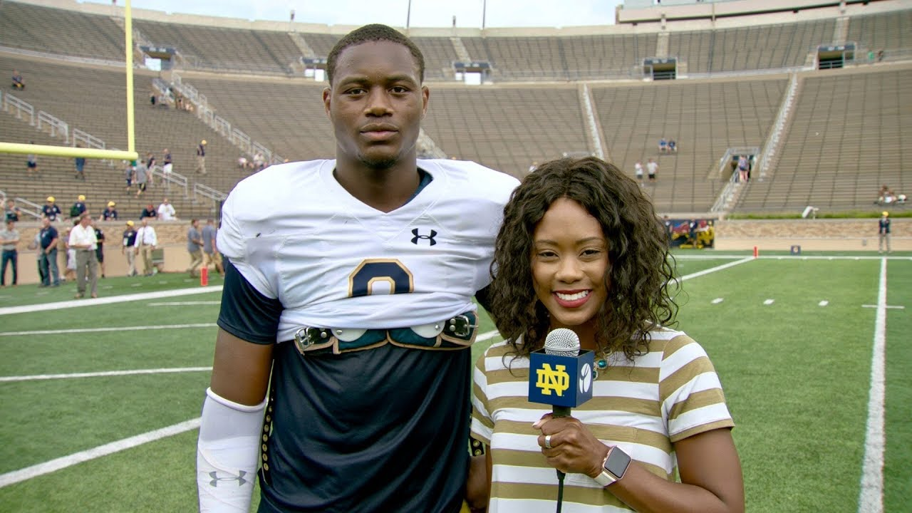 Instant Reaction with Daelin Hayes