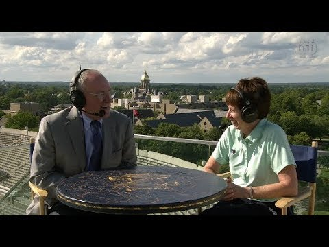 Jack Swarbrick Show Episode 2 - Muffet McGraw