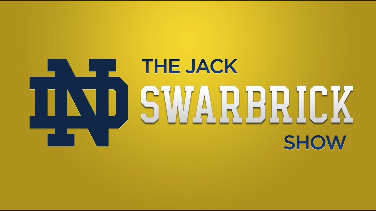 The Jack Swarbrick Show - Episode 4 - Bobby Clark, Chris Hubbard, and Rob Kelly