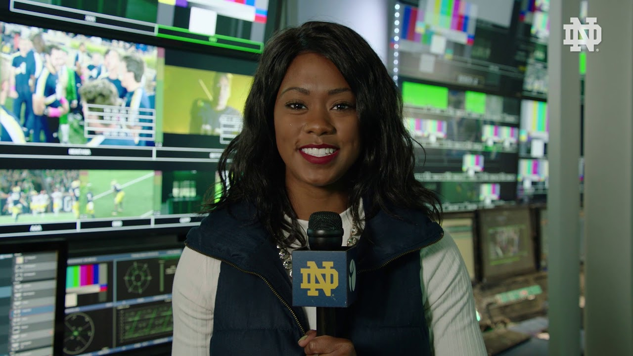 ND Athletics in 60 Seconds - October 23rd